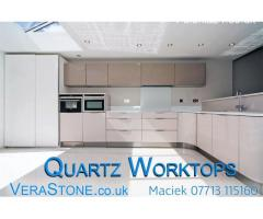 VeraStone - Quartz - Granite - Porcelain blaty kuchenne z kamienia - Grafika 5/6