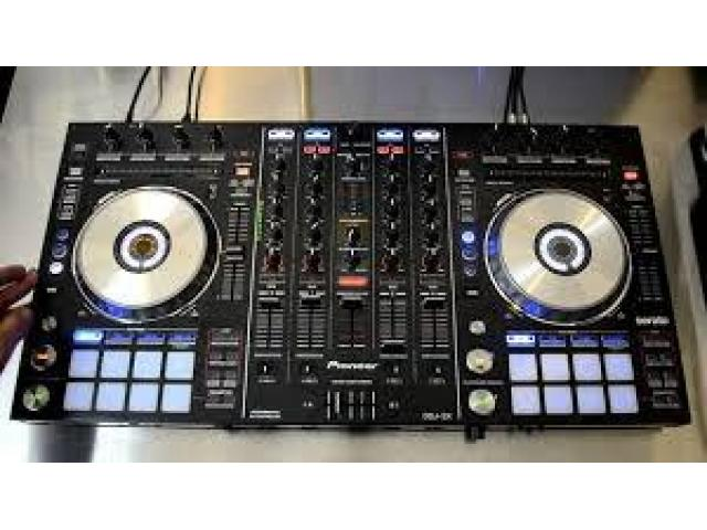 YAMAHA TYROS5,Pioneer DJ CDJ-2000NXS2,Korg Pa4X WHATSAPP: + 1780 299-9797 - 1/7