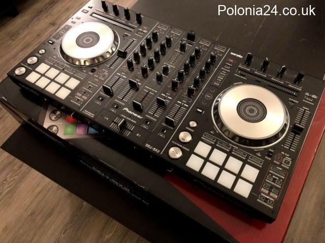 YAMAHA TYROS5,Pioneer DJ CDJ-2000NXS2,Korg Pa4X WHATSAPP: + 1780 299-9797 - 2/7