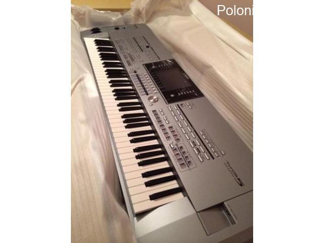YAMAHA TYROS5,Pioneer DJ CDJ-2000NXS2,Korg Pa4X WHATSAPP: + 1780 299-9797 - 3/7
