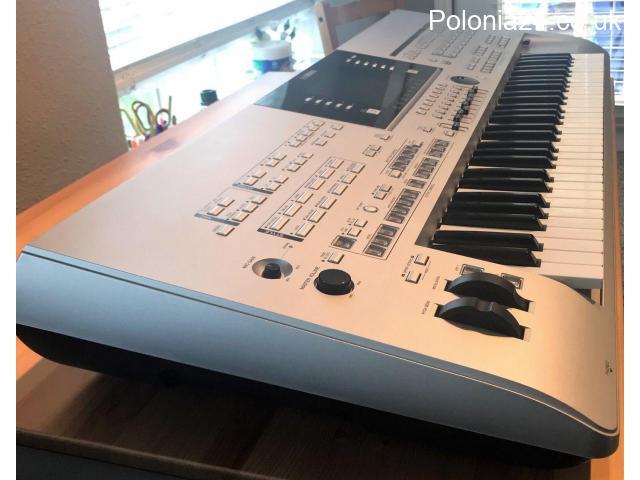 YAMAHA TYROS5,Pioneer DJ CDJ-2000NXS2,Korg Pa4X WHATSAPP: + 1780 299-9797 - 7/7