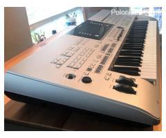 YAMAHA TYROS5,Pioneer DJ CDJ-2000NXS2,Korg Pa4X WHATSAPP: + 1780 299-9797 - Grafika 7/7
