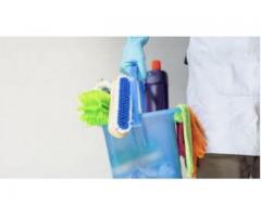 Kompleksowe usługi sprzątające