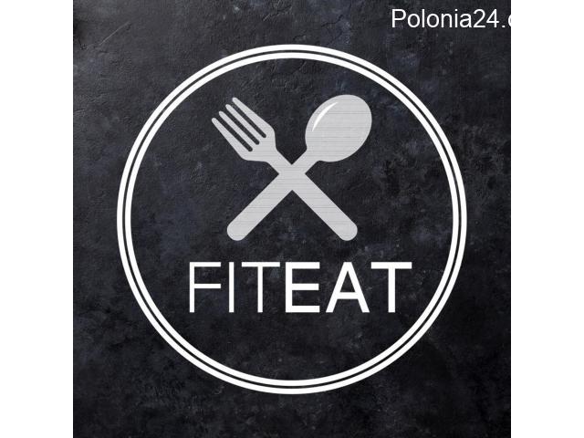 Catering dietetyczny poszukuje mobilnych przedstawicieli handlowych - 1/1