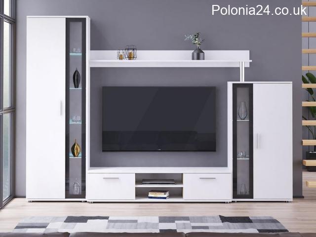 Furnipol -Polskie meblościanki - 2/8