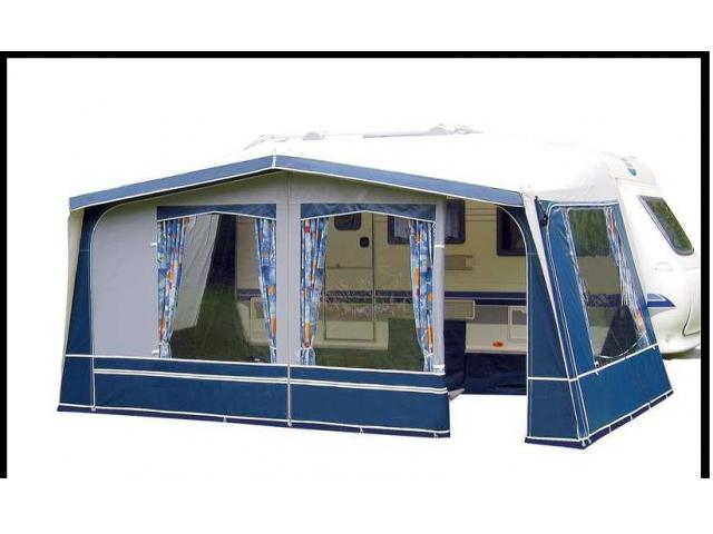 Szycie parasole altany, naprawa przedsionki campingowe, pokrycia na łodzie - 2/10