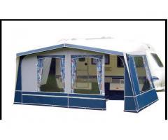 Szycie parasole altany, naprawa przedsionki campingowe, pokrycia na łodzie - Grafika 2/10