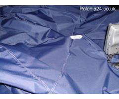 Szycie parasole altany, naprawa przedsionki campingowe, pokrycia na łodzie - Grafika 4/10