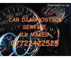 Diagnostyka Elektryka samochodowa. Chip tuning. AD-BLUE, DPF. Serwis klimatyzacji R134a R1234yf - Grafika 1/4