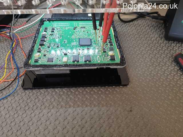 Diagnostyka Elektryka samochodowa. Chip tuning. AD-BLUE, DPF. Serwis klimatyzacji R134a R1234yf - 2/4