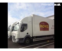 Kierowcy LGV 1 i LGV 2 są potrzebni dla firmy logistycznej - Grafika 1/2