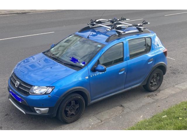 Sprzedam Dacia Sandero 2016 - 1/1