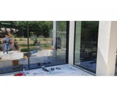 Glass Scratch Repair