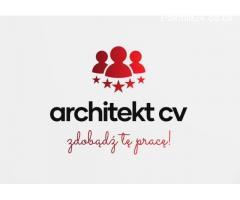 Kreowanie / modyfikowanie CV oraz inne uslugi